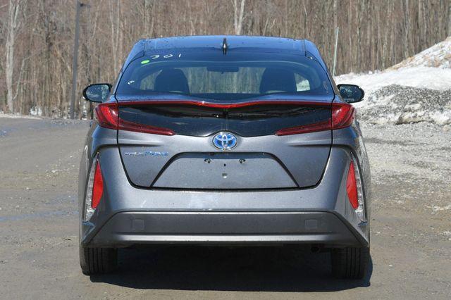 2017 Toyota Prius Prime Premium Naugatuck, Connecticut 5