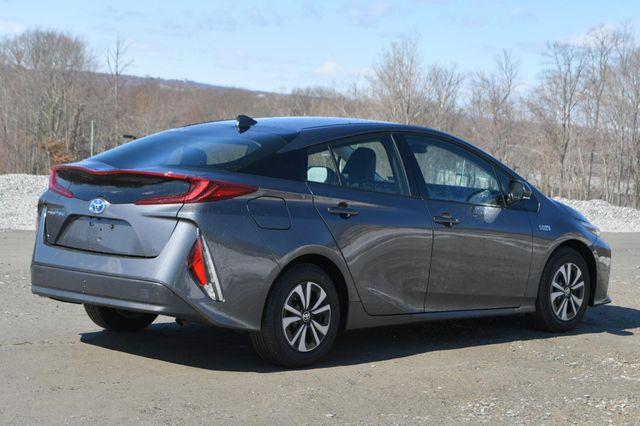 2017 Toyota Prius Prime Premium Naugatuck, Connecticut 6