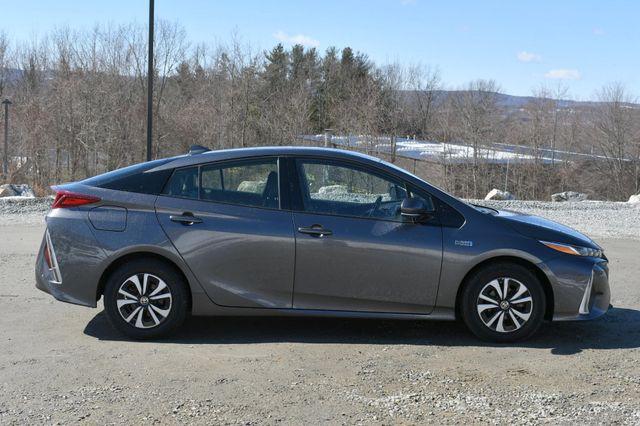 2017 Toyota Prius Prime Premium Naugatuck, Connecticut 7