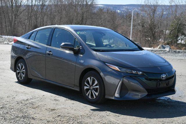 2017 Toyota Prius Prime Premium Naugatuck, Connecticut 8