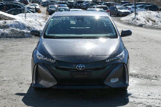 2017 Toyota Prius Prime Premium Naugatuck, Connecticut 9