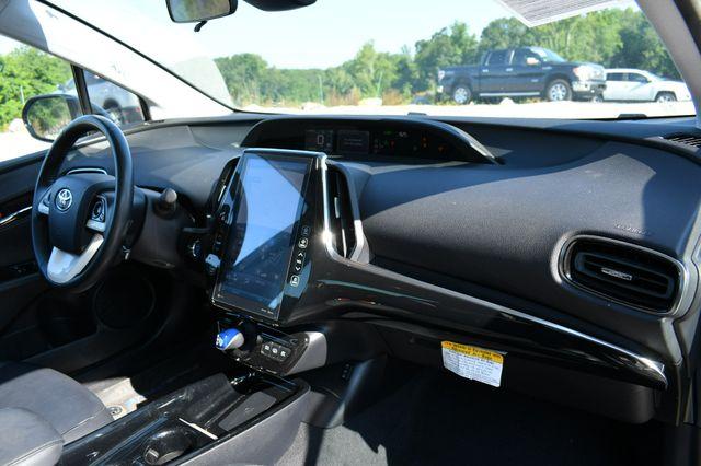 2017 Toyota Prius Prime Advanced Naugatuck, Connecticut 11