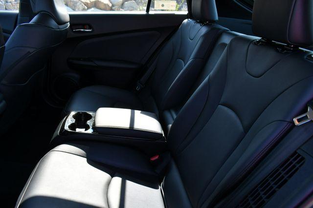 2017 Toyota Prius Prime Advanced Naugatuck, Connecticut 16