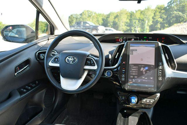 2017 Toyota Prius Prime Advanced Naugatuck, Connecticut 17