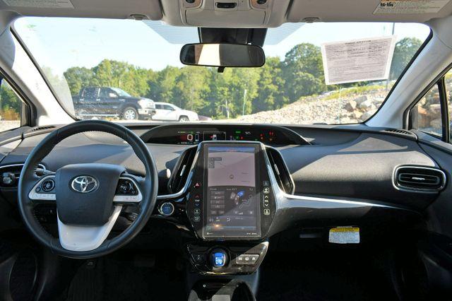 2017 Toyota Prius Prime Advanced Naugatuck, Connecticut 18