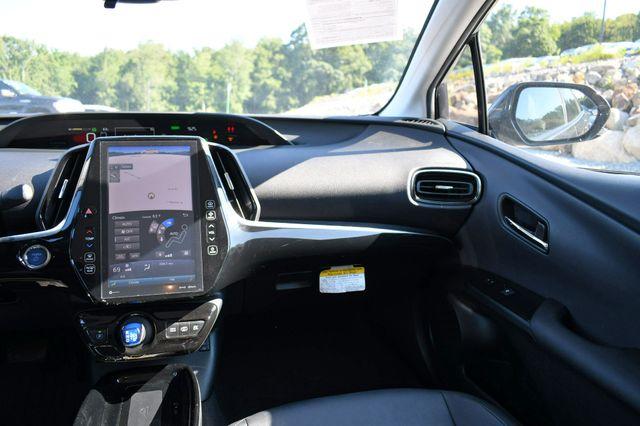2017 Toyota Prius Prime Advanced Naugatuck, Connecticut 19