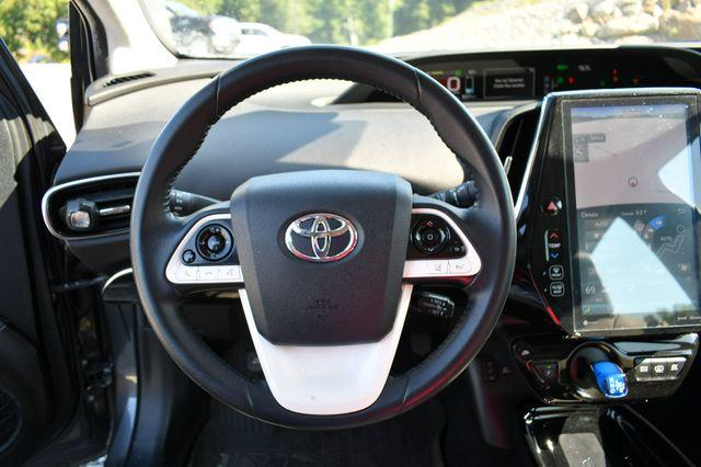 2017 Toyota Prius Prime Advanced Naugatuck, Connecticut 22