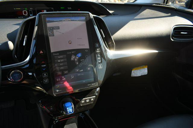 2017 Toyota Prius Prime Advanced Naugatuck, Connecticut 23