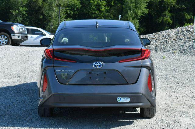 2017 Toyota Prius Prime Advanced Naugatuck, Connecticut 5