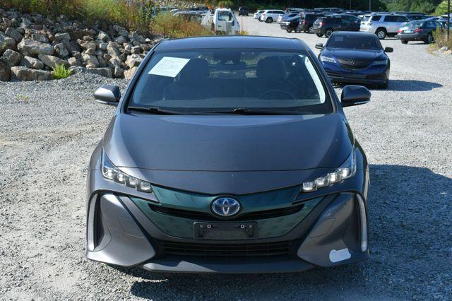 2017 Toyota Prius Prime Advanced Naugatuck, Connecticut 9