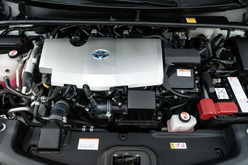 2017 Toyota Prius Prime Plus in Rowlett, Texas