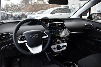 2017 Toyota Prius Prime Plus Waterbury, Connecticut 13