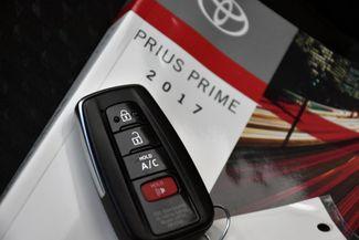 2017 Toyota Prius Prime Plus Waterbury, Connecticut 34