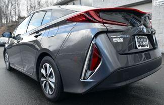 2017 Toyota Prius Prime Plus Waterbury, Connecticut 4