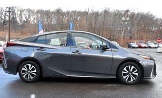 2017 Toyota Prius Prime Plus Waterbury, Connecticut 6
