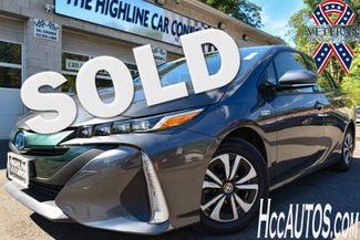 2017 Toyota Prius Prime Plus Waterbury, Connecticut