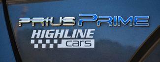 2017 Toyota Prius Prime Plus Waterbury, Connecticut 12