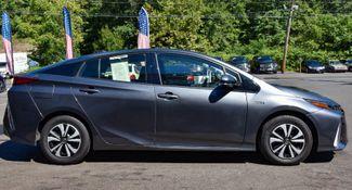 2017 Toyota Prius Prime Plus Waterbury, Connecticut 7