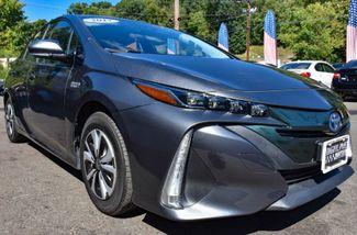 2017 Toyota Prius Prime Plus Waterbury, Connecticut 8