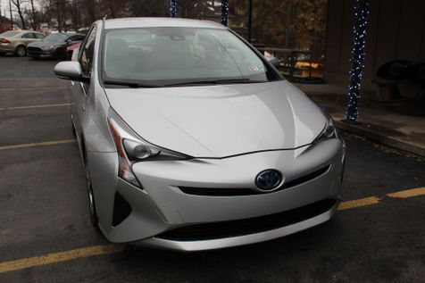 2017 Toyota PRIUS 3 in Shavertown
