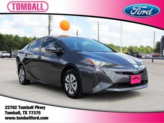 2017 Toyota Prius in Tomball, TX 77375