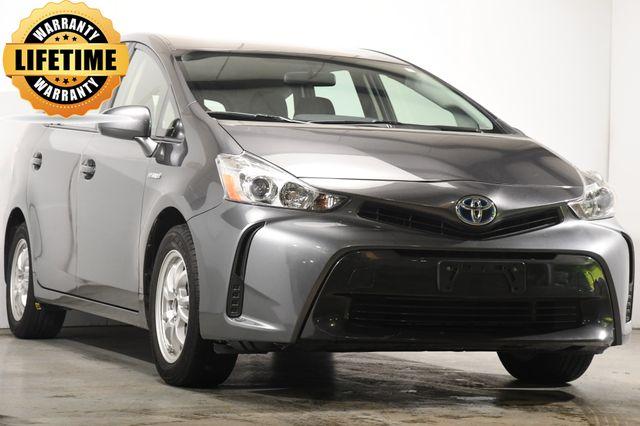 2017 Toyota Prius v Three in Branford, CT 06405