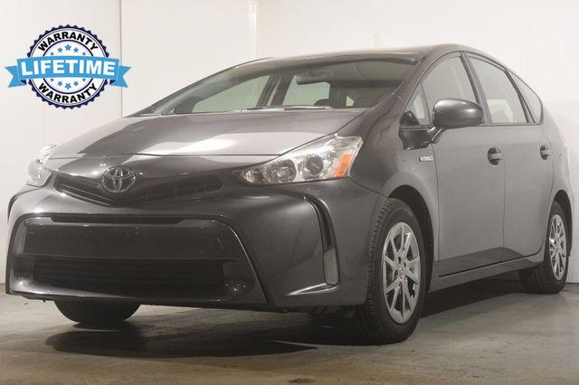 2017 Toyota Prius v Three w/ Navigation