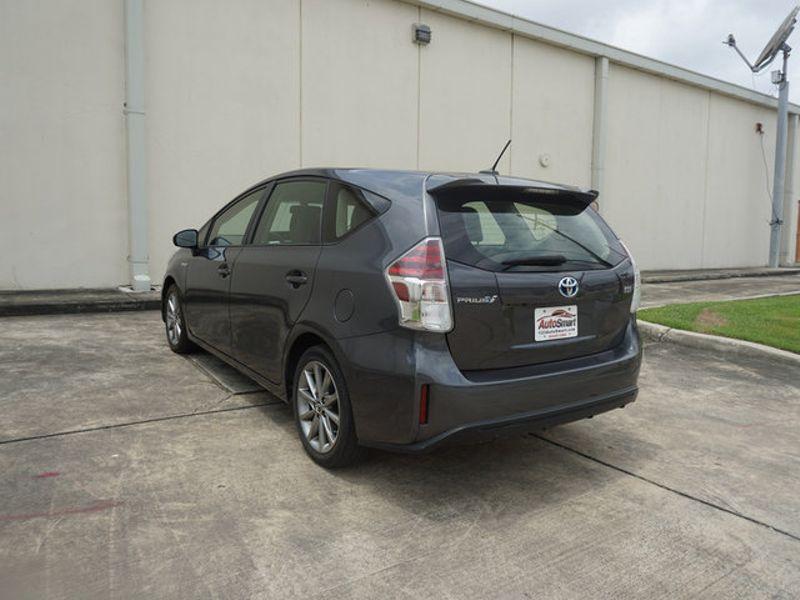 2017 Toyota Prius v Four  city LA  AutoSmart  in Gretna, LA