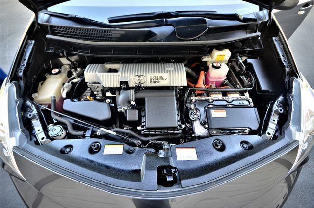 2017 Toyota Prius v Four in Reseda, CA, CA 91335