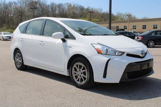2017 Toyota Prius v Two St. Louis, Missouri