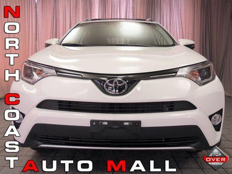 2017 Toyota RAV4 XLE in Akron, OH
