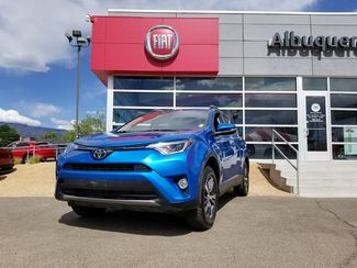 2017 Toyota RAV4 XLE in Albuquerque, New Mexico 87109