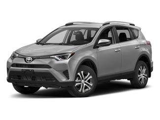 2017 Toyota RAV4 LE in Albuquerque, New Mexico 87109