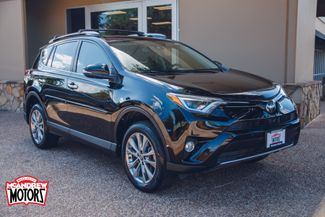 2017 Toyota RAV4 Limited Edition in Arlington, Texas 76013