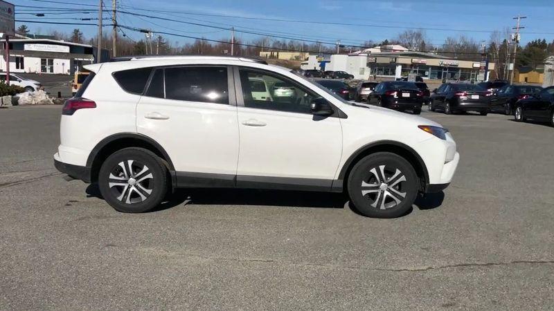 2017 Toyota RAV4 LE  in Bangor, ME