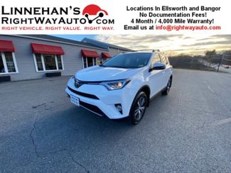 2017 Toyota RAV4 XLE in Bangor, ME 04401