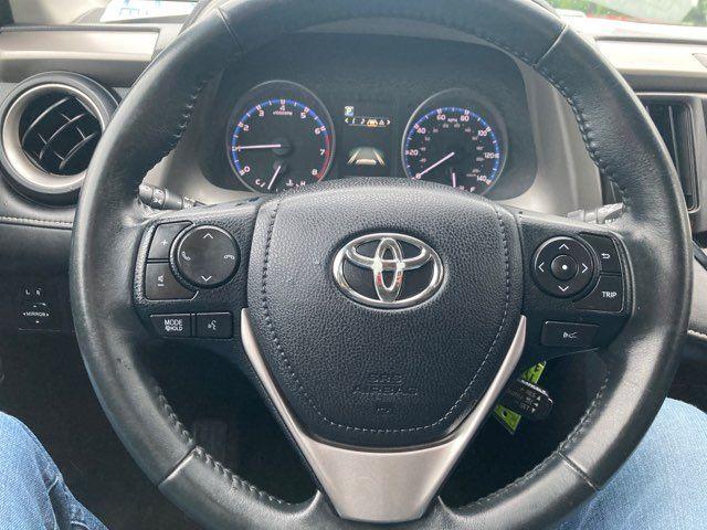 2017 Toyota RAV4 XLE in Boerne, Texas 78006