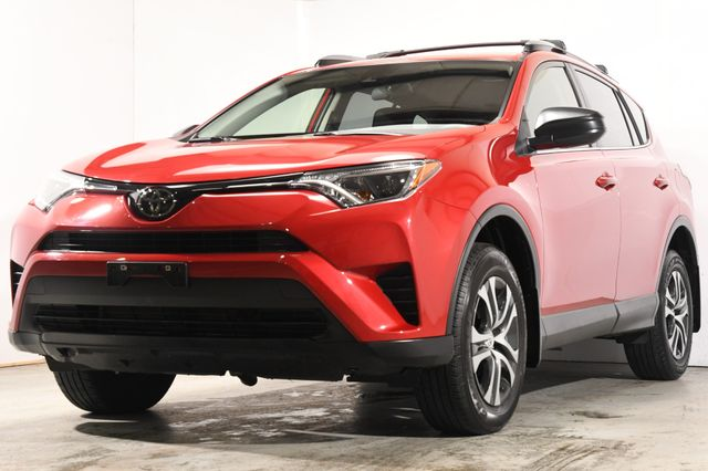 2017 Toyota RAV4 LE in Branford, CT 06405