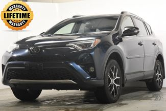 2017 Toyota RAV4 SE in Branford, CT 06405