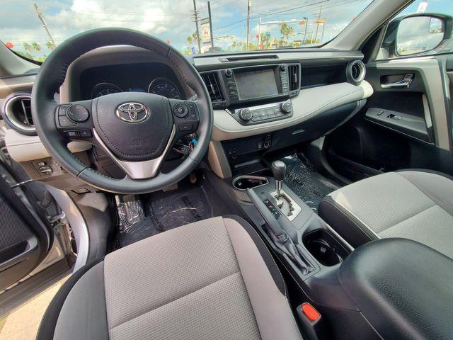 2017 Toyota RAV4 XLE in Brownsville, TX 78521