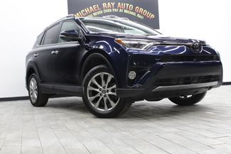 2017 Toyota RAV4 Limited in Cleveland , OH 44111