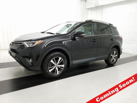 2017 Toyota RAV4 XLE in Cleveland, Ohio