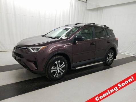 2017 Toyota RAV4 LE in Cleveland, Ohio
