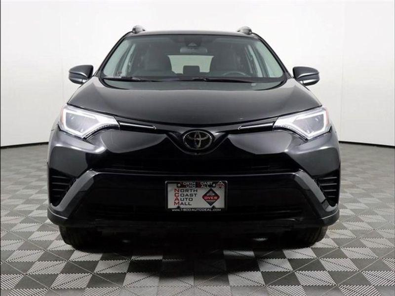 2017 Toyota RAV4 LE  city Ohio  North Coast Auto Mall of Cleveland  in Cleveland, Ohio