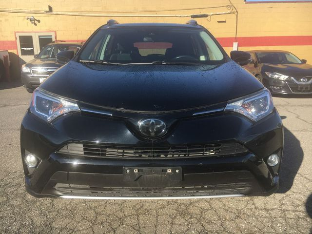 2017 Toyota RAV4 XLE in Cleveland, OH 44134