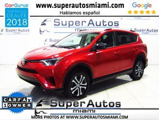 2017 Toyota RAV4 LE in Doral, FL 33166