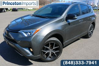 2017 Toyota RAV4 SE in Ewing, NJ 08638