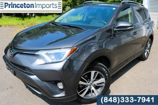2017 Toyota RAV4 XLE in Ewing, NJ 08638