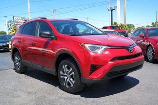 2017 Toyota RAV4 LE Hialeah, Florida 1