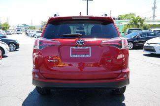 2017 Toyota RAV4 LE Hialeah, Florida 22